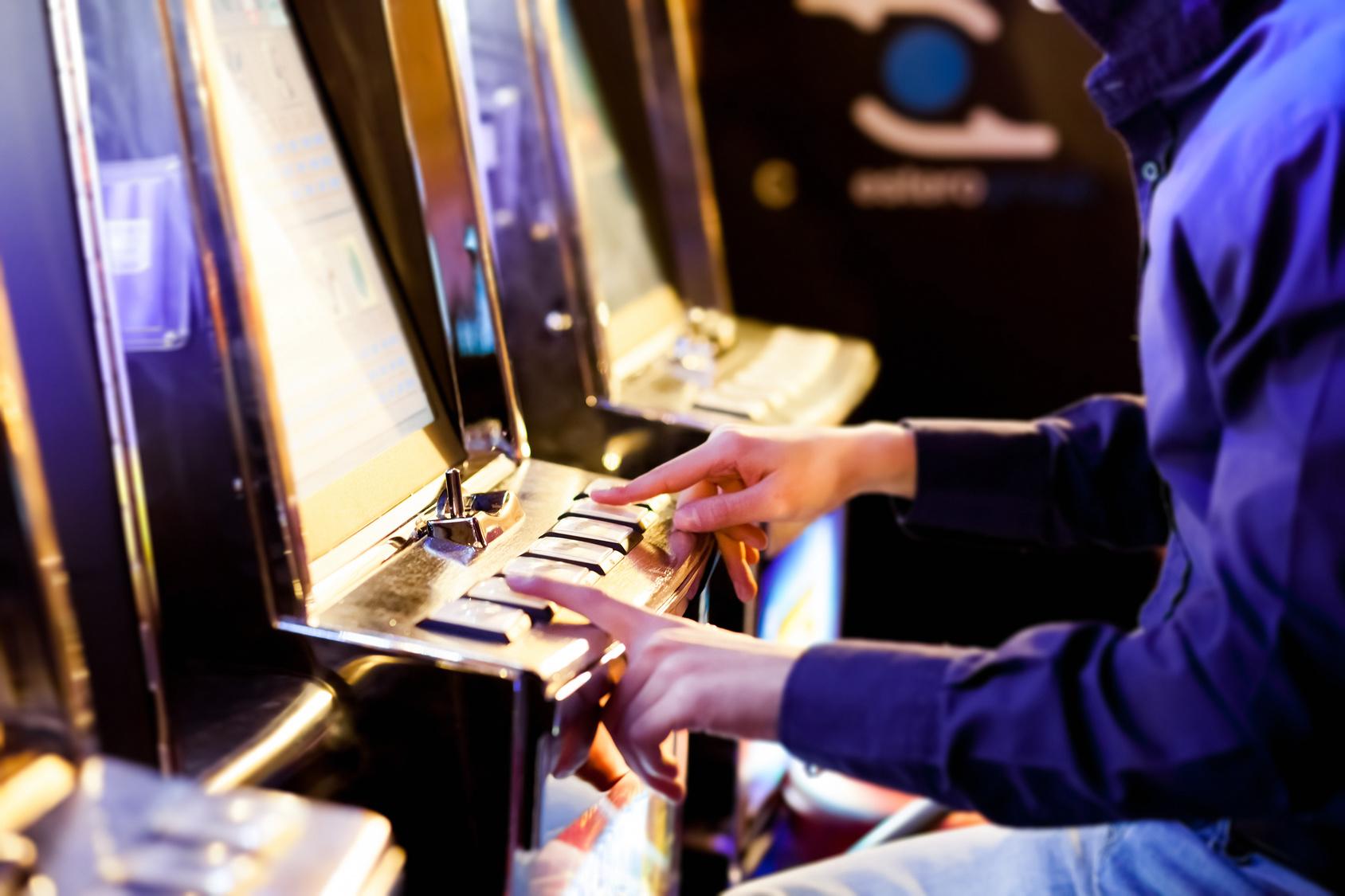 Casino Playland Birkenfeld